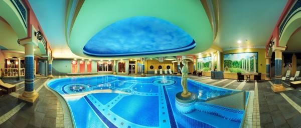 Papuga Park Hotel Spa&Wellness
