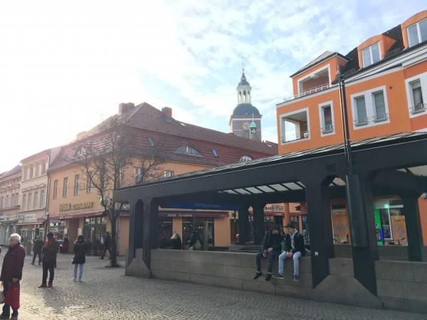 Hotel Altstadt Spandau