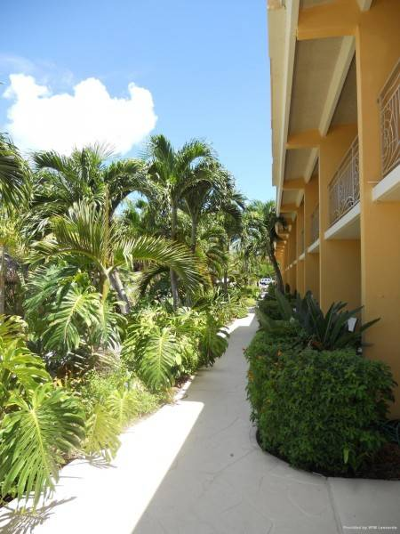 Hampton Inn- Key Largo FL