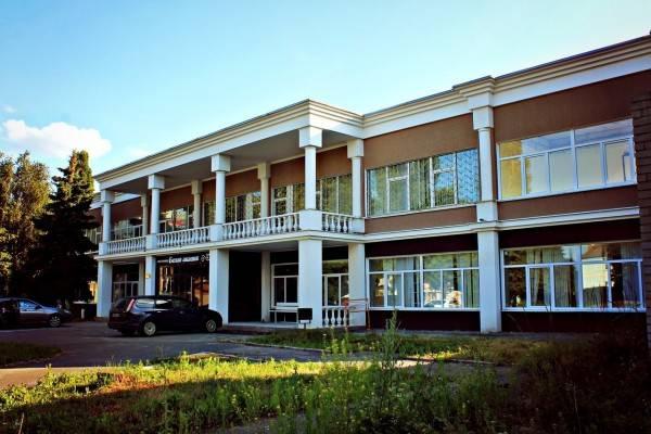 Hotel Belaiya Akaciya