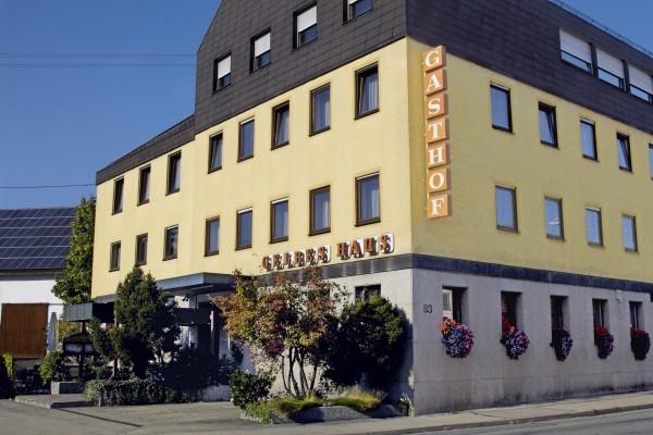 Hotel Gelbes Haus