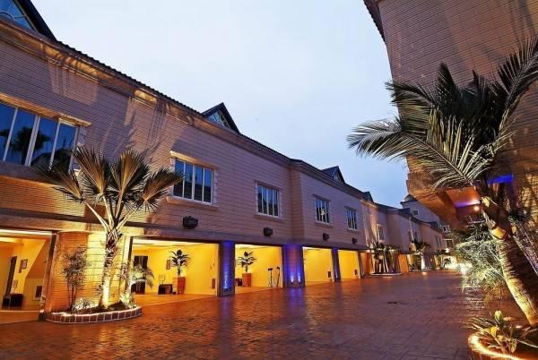 All-Ur Boutique Motel - Jhu-Shan Branch