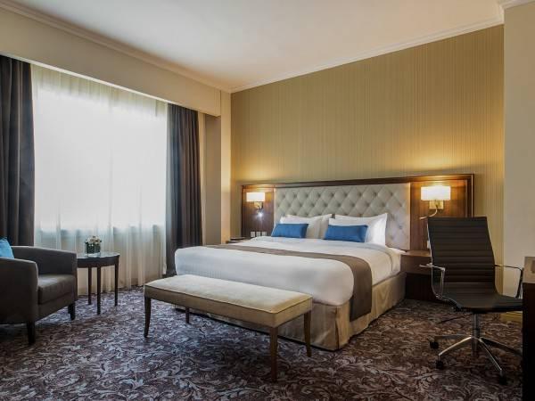 Hotel Golden Tulip Doha