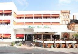 Hotel Zur Rebe