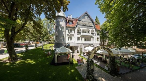 Hotel Villa Polanica