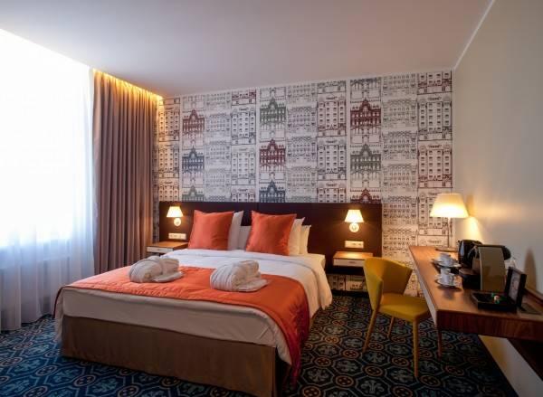 Hotel Mercure Riga Centre