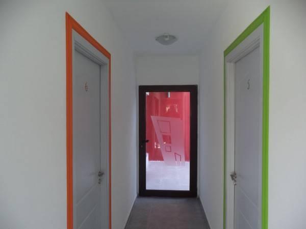 Hostel de los colores