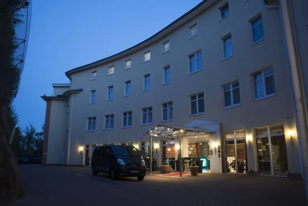 Schloßberg-Hotel