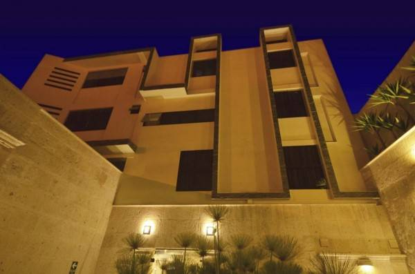 Hotel QP Arequipa