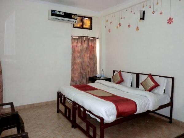 Hotel OYO 6352 Krishna Residency