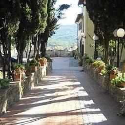 Hotel Villa Guarnaschelli