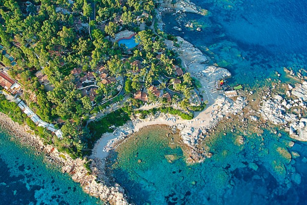 Hotel Cottage Arbatax Park Resort