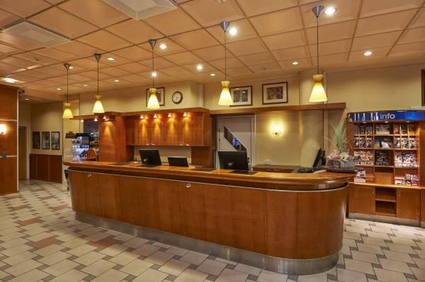 Hotel Scandic Oulu Station
