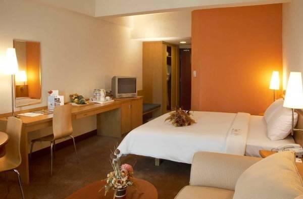 Grand Suka Hotel Pekanbaru