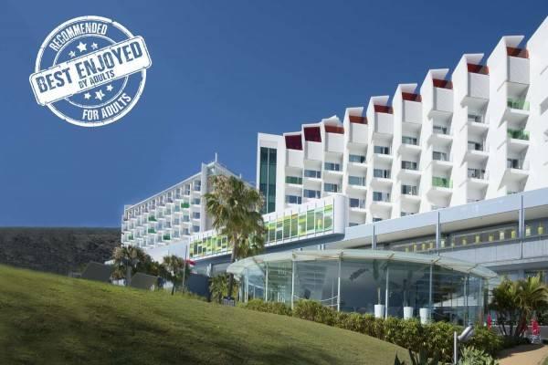 Hotel DoubleTree by Hilton Resort - Spa Reserva del Higueron