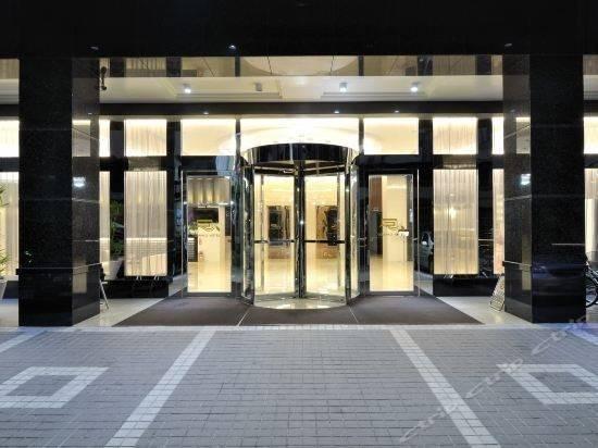 Hotel 嘉义冠阁商务大饭店