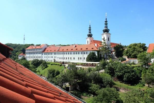 Hotel Questenberk Prague Castle