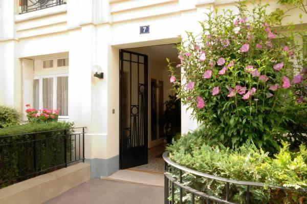 Hotel Residence Paris Asnieres