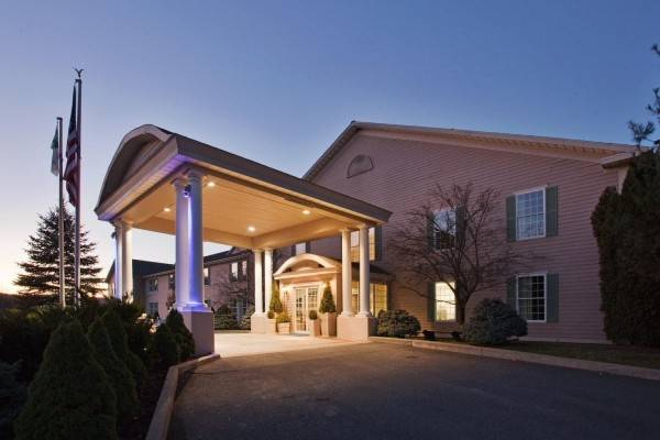 Quality Inn and Suites Schoharie