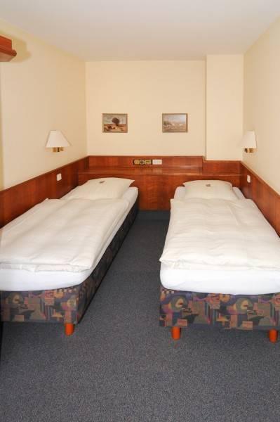 Alfa Apartment Hotel