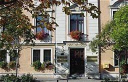 Hotel Marthahaus Stiftung