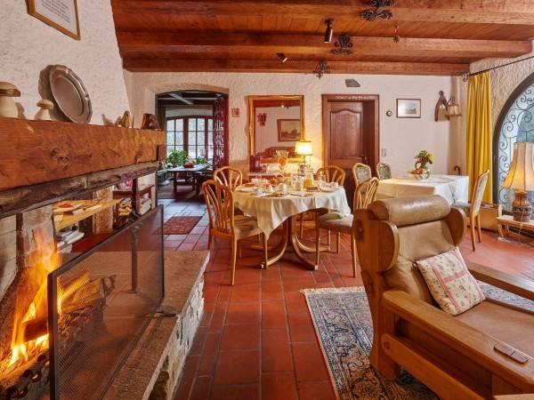 Hotel Alpenchalet 'Zum-Jeremia'