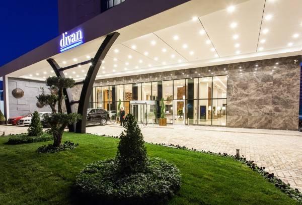 Hotel Divan Gaziantep