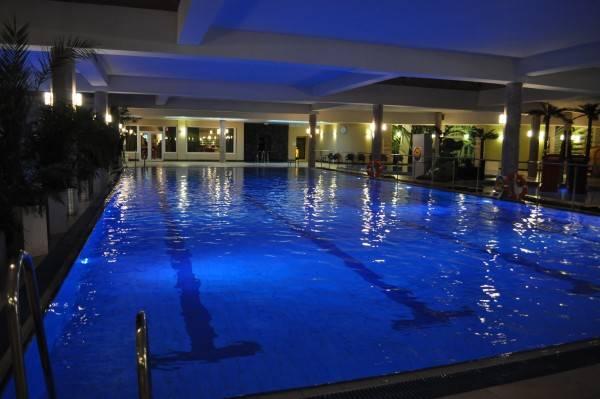 Hotel Sandra Spa