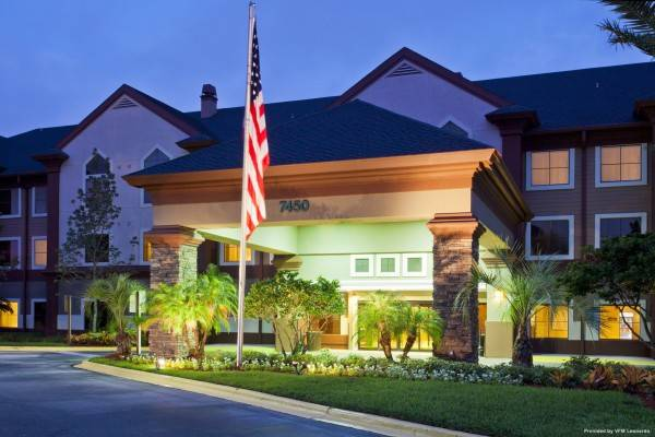Hotel Staybridge Suites ORLANDO AIRPORT SOUTH