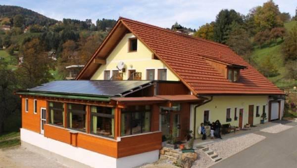Hotel Biobauernhof Drei Finken