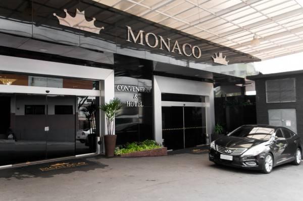 Summit Monaco Convention & Hotel