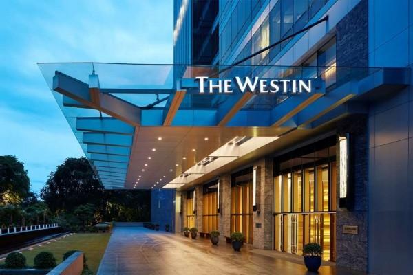 Hotel The Westin Jakarta
