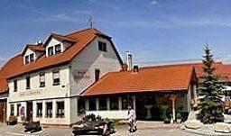 Hotel Deutsches Haus Landgasthof