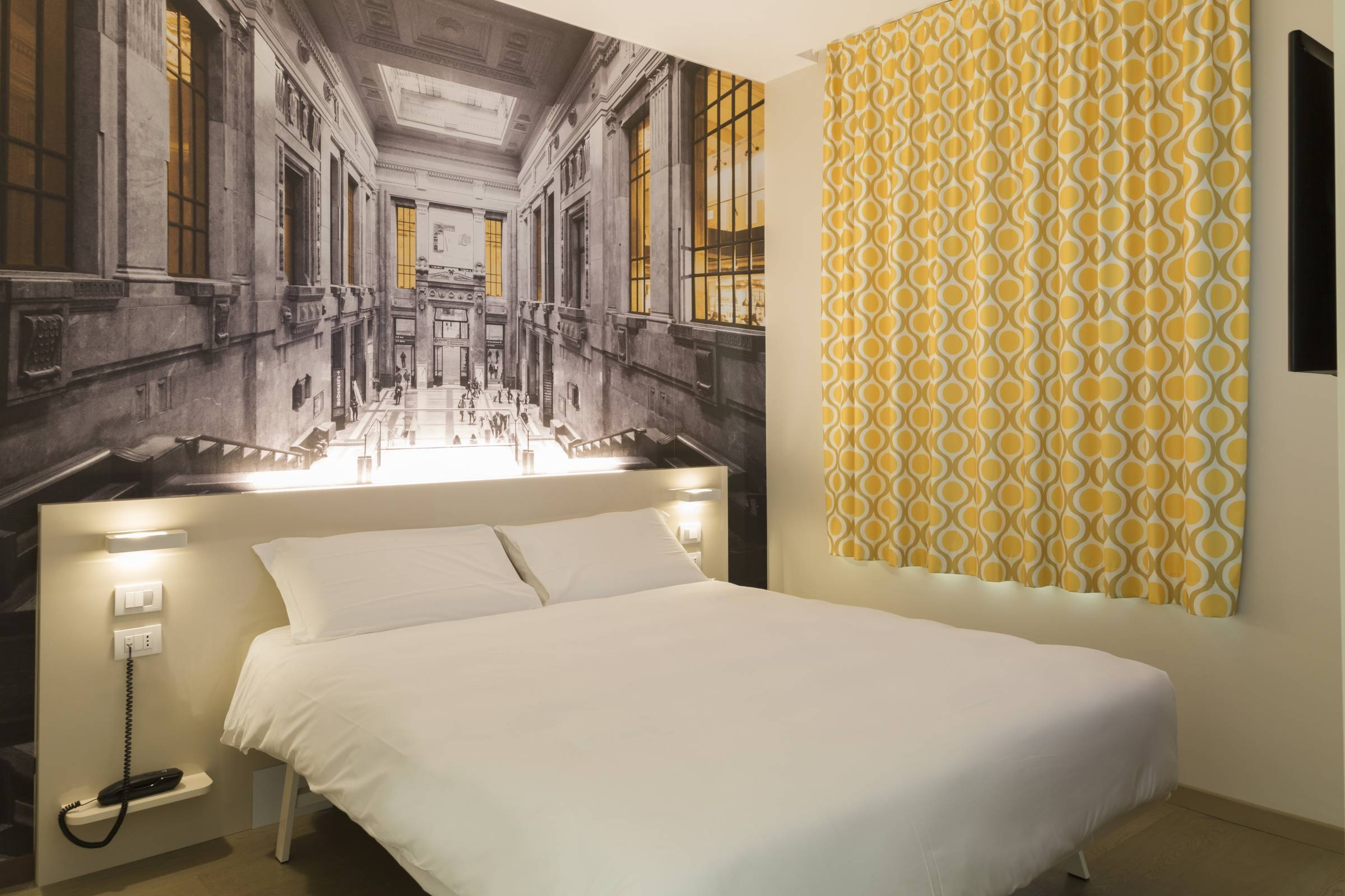 B&b Corso Sempione Milano b&b hotel milano central station - 3 hrs star hotel in milan