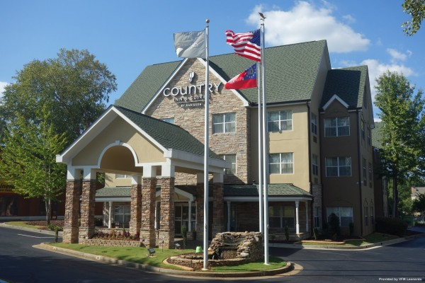 COUNTRY INN STES LAWRENCEVILLE