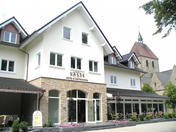 Hotel Sasse