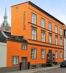 Altstadt-Mönch Pension