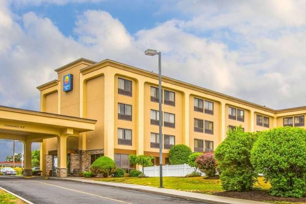 Comfort Inn Latham - Albany North