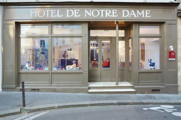 Hotel de Notre Dame