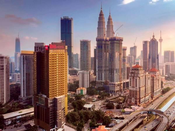 Hotel ibis Kuala Lumpur City Centre