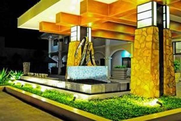 Hotel Mount Sea Resort