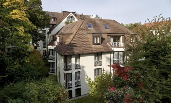 Hotel Balance Alte Messe