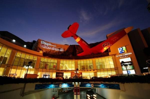Hotel Seashore Pattaya Resort