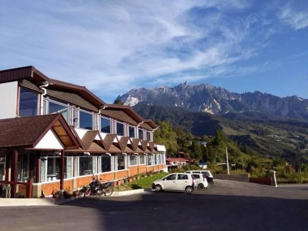 Hotel Nabalu Kundasang Lodge