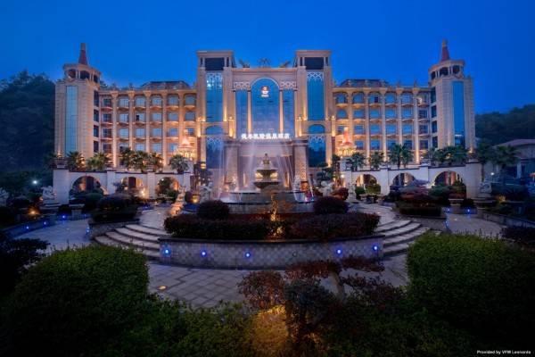 Hotel Clarion Resort Leishan Hot Spring Resort
