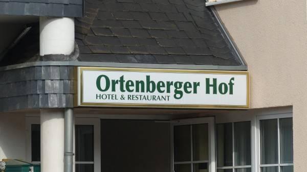 Hotel Ortenberger Hof