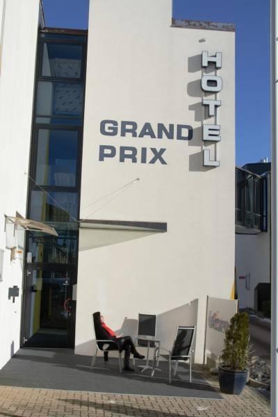 Grand Prix Hotel Spielberg