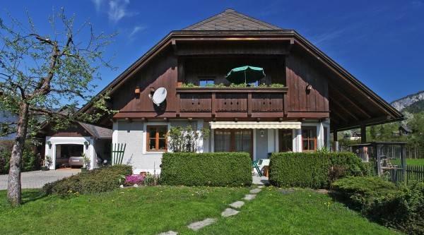 Hotel Ferienwohnung Neuhuber-Rosifka