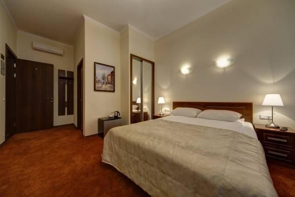 Hotel Acapella