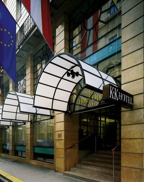 Hotel K+K Opera